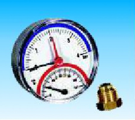 Termomanometras TMAX 1/2 2,5 Paveikslėlis 1 iš 1 223715000094