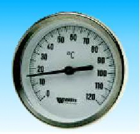 Termometras T 63/50 Paveikslėlis 1 iš 1 223715000095