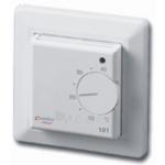 Termostatas elektroninis su grindų temperatūros davikliu, montuojamas ant sienos, Comfort heat 19111801 Paveikslėlis 1 iš 1 222801000481