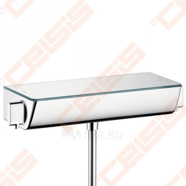 Termostatinis dušo maišytuvas HANSGROHE Ecostat Select Paveikslėlis 1 iš 3 30091700027