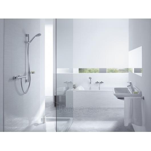 Termostatinis maišytuvas dušui Ecostat 1001 SL 65 su dušo komplektu Paveikslėlis 1 iš 4 30091700001