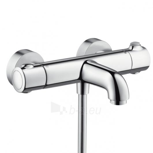 Termostatinis maišytuvas voniai Hansgrohe Ecostat 1001 SL Paveikslėlis 2 iš 2 30091700008