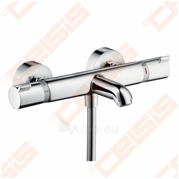 Termostatinis vonios/dušo maišytuvas HANSGROHE Ecostat Comfort Paveikslėlis 1 iš 2 30091700043