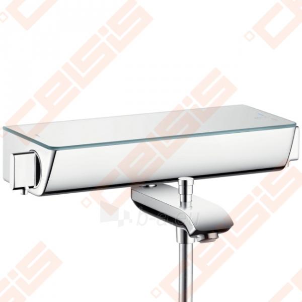 Termostatinis vonios/dušo maišytuvas HANSGROHE Ecostat Select Paveikslėlis 1 iš 2 30091700045