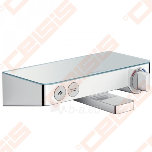 Termostatinis vonios/dušo maišytuvas HANSGROHE Shower Tablet Select 300 Paveikslėlis 1 iš 3 30091700047