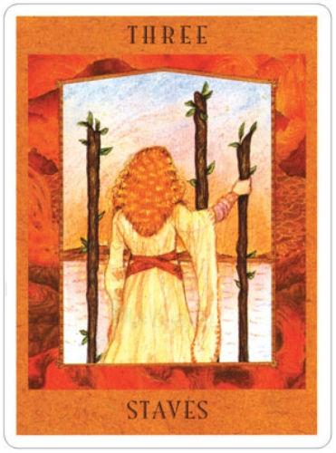 The Goddess taro kortos ir knyga Paveikslėlis 9 iš 9 310820142578