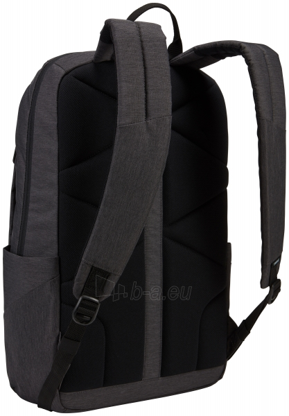 Thule Lithos Backpack 20L TLBP-116 Black (3203632) Paveikslėlis 2 iš 8 310820215853