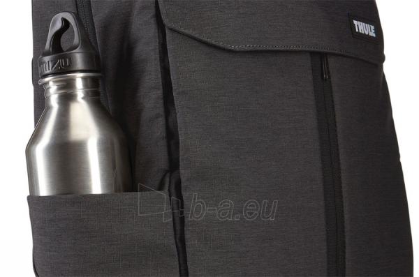 Thule Lithos Backpack 20L TLBP-116 Black (3203632) Paveikslėlis 7 iš 8 310820215853