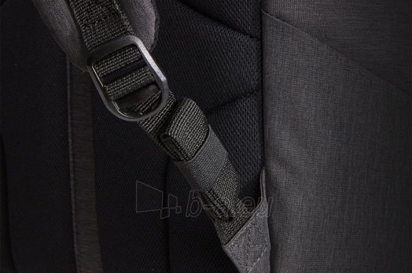 Thule Lithos Backpack 20L TLBP-116 Black (3203632) Paveikslėlis 8 iš 8 310820215853