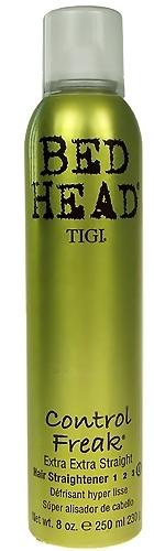 Tigi Bed Head Control Freak Extra Extra Straight Cosmetic 250ml (pažeista pakuotė) Paveikslėlis 1 iš 1 250832500199