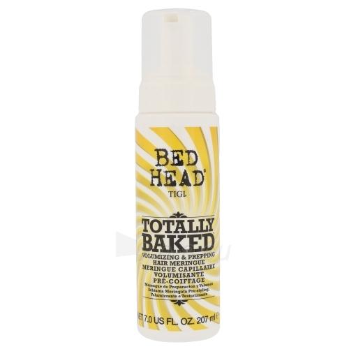 Tigi Bed Head Totally Baked Foam Cosmetic 207ml Volume foam Paveikslėlis 1 iš 1 250832500625