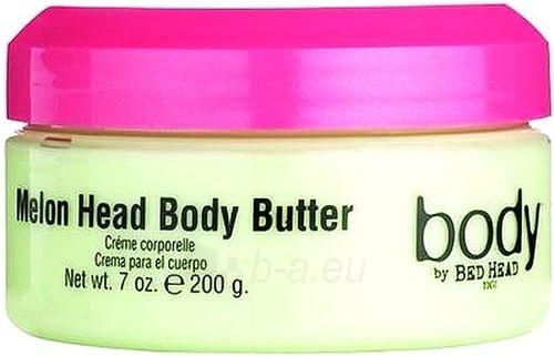 Tigi Body Melon Head Butter Cosmetic 200g Paveikslėlis 1 iš 1 250832400100