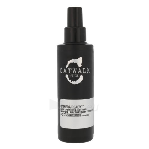 Tigi Catwalk Camera Ready Shine Spray Cosmetic 150ml Paveikslėlis 1 iš 1 250832500654