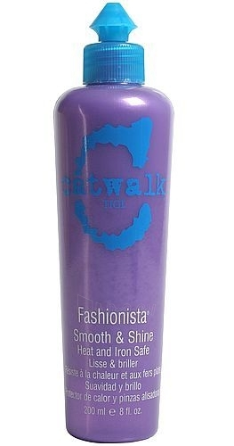 Tigi Catwalk Fashionista Smooth & Shine Cosmetic 200ml Paveikslėlis 1 iš 1 250832500145