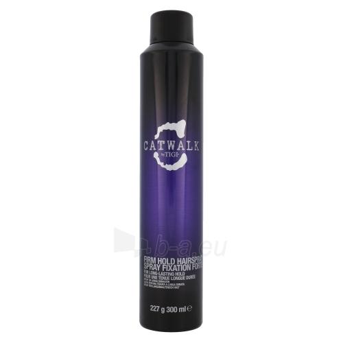 Tigi Catwalk Firm Hold Hairspray Cosmetic 300ml Paveikslėlis 1 iš 1 250832500520