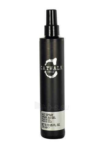 Tigi Catwalk Session Series Salt Spray Cosmetic 540ml Paveikslėlis 1 iš 1 250832500153