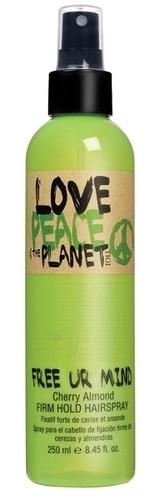 Tigi Love Peace & The Planet Defrizzer Cosmetic 250ml Paveikslėlis 1 iš 1 250832500166