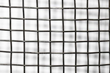 Tinklas tvoros, cink. virintas 6mmx6mmx5mx1,0m (0,65mm) Paveikslėlis 1 iš 1 2393400000001