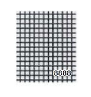 Tinklelis nuo vabzdžių ZIL MK10 78x160 cm. Paveikslėlis 2 iš 2 310820029233