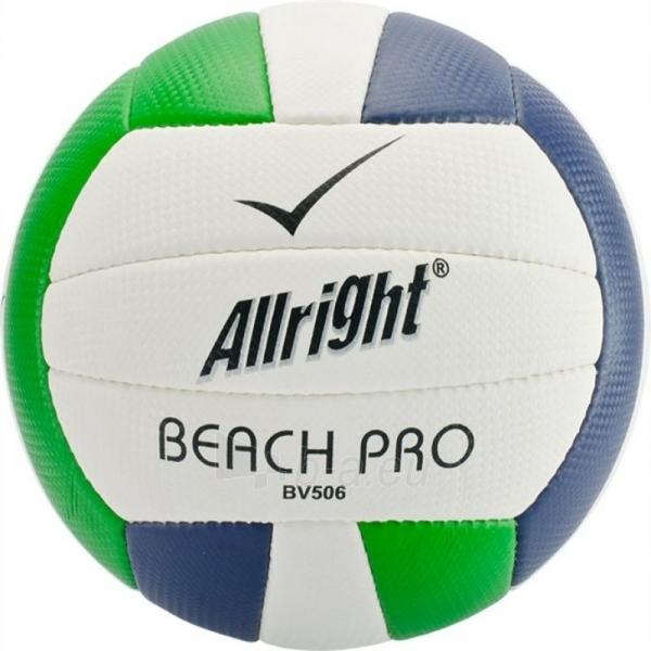 Tinklinio kamuolys Allright Beach Pro VBV506 Paveikslėlis 1 iš 1 250702000505
