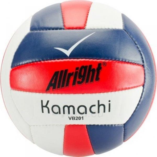 Tinklinio kamuolys Allright Kamachi Training Paveikslėlis 1 iš 1 250702000494