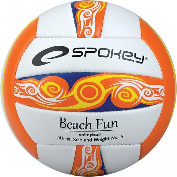 Tinklinio kamuolys FUN II dydis 5 Paveikslėlis 1 iš 3 250520102083