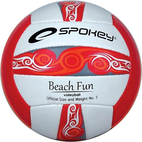 Tinklinio kamuolys FUN II dydis 5 Paveikslėlis 2 iš 3 250520102083
