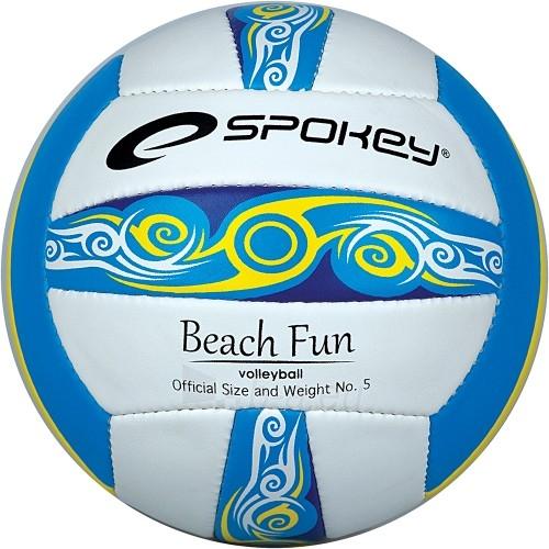 Tinklinio kamuolys FUN II dydis 5 Paveikslėlis 3 iš 3 250520102083