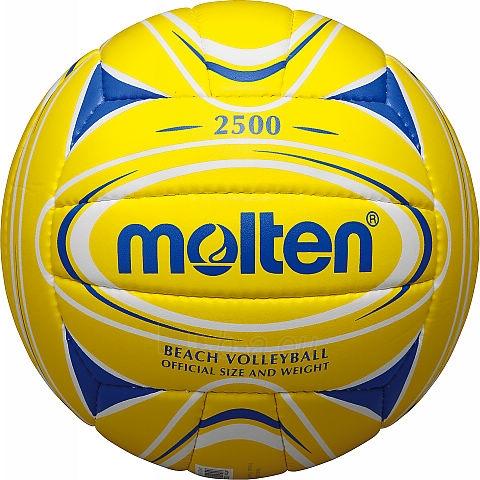 Tinklinio kamuolys Molten V5B2500-YB Paveikslėlis 1 iš 1 310820027575