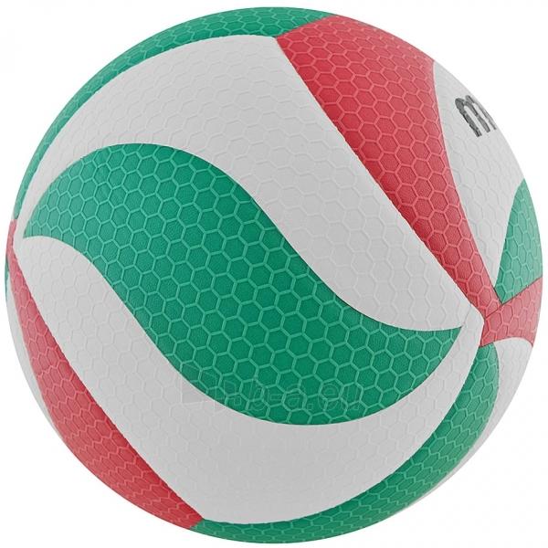 Tinklinio kamuolys Molten V5M5000 -FiVB Paveikslėlis 2 iš 3 310820180584