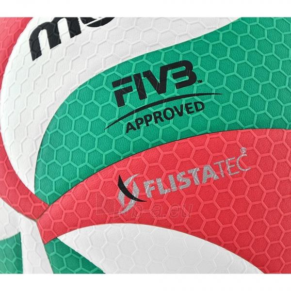 Tinklinio kamuolys Molten V5M5000 -FiVB Paveikslėlis 3 iš 3 310820180584