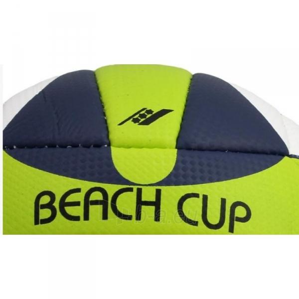 Tinklinio kamuolys RUCANOR Beach Cup 27364-02 Paveikslėlis 2 iš 3 250702000504