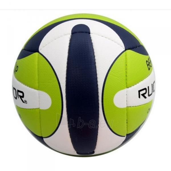 Tinklinio kamuolys RUCANOR Beach Cup 27364-02 Paveikslėlis 3 iš 3 250702000504