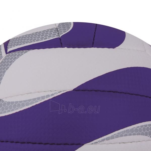 Tinklinio kamuolys Spokey CUMULUS II Violet Paveikslėlis 3 iš 7 310820027601