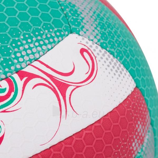 Tinklinio kamuolys Spokey EOS Žalia- raudona grafika Paveikslėlis 3 iš 7 310820011913