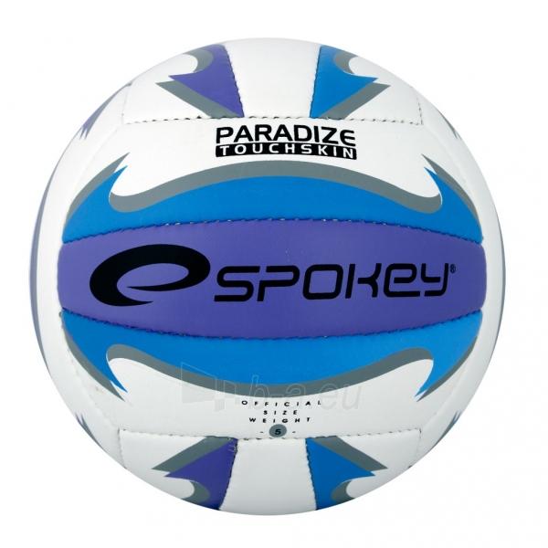 Tinklinio kamuolys Spokey PARADIZE II Mėlyna grafika Paveikslėlis 1 iš 1 310820011029