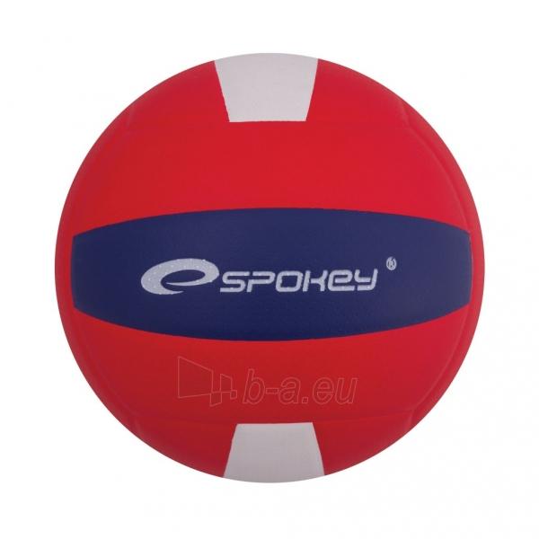 Tinklinio kamuolys Spokey PLAY II Red Paveikslėlis 3 iš 7 310820027602