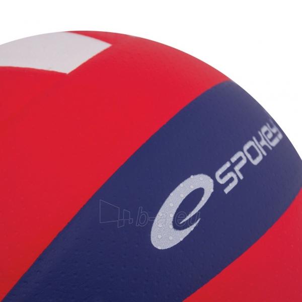 Tinklinio kamuolys Spokey PLAY II Red Paveikslėlis 4 iš 7 310820027602
