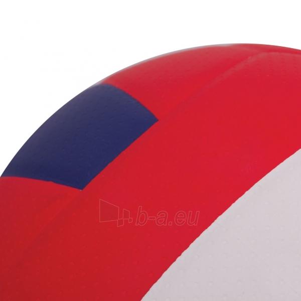 Tinklinio kamuolys Spokey PLAY II Red Paveikslėlis 5 iš 7 310820027602