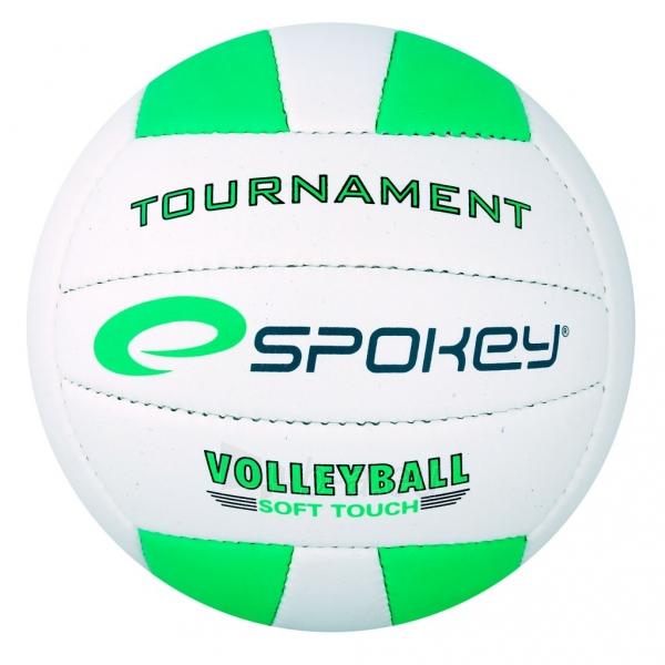 Tinklinio kamuolys Spokey TOURNAMENT II Paveikslėlis 1 iš 1 310820011035
