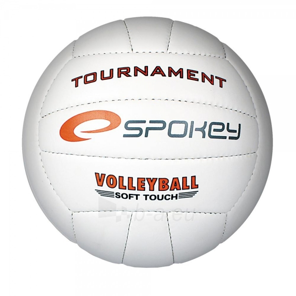 Tinklinio kamuolys TOURNAMENT Paveikslėlis 1 iš 1 250520102078