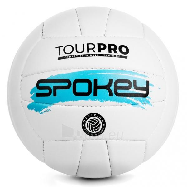 Tinklinio kamuolys TOURPRO Paveikslėlis 1 iš 4 310820217964