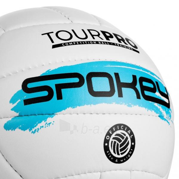 Tinklinio kamuolys TOURPRO Paveikslėlis 2 iš 4 310820217964