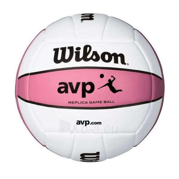 Tinklinio kamuolys Wilson AVP Replica WTH4679XDEF Paveikslėlis 1 iš 1 250702000501