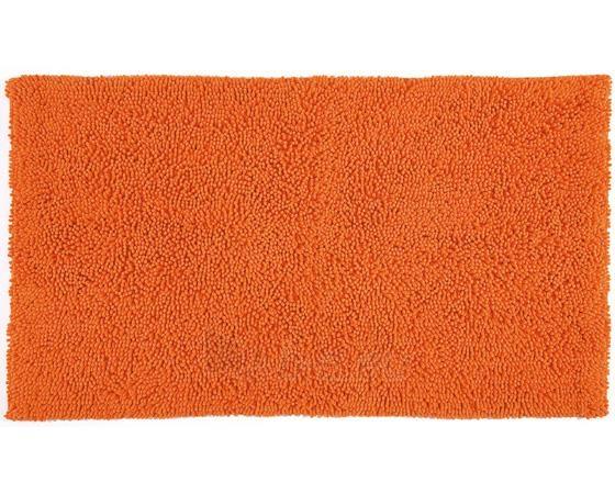TIZIANO dušo kilimėlis, 60x100cm, oranžinis Paveikslėlis 1 iš 1 270717000858