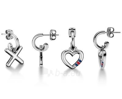 Tommy Hilfiger earrings TH2700808 Paveikslėlis 1 iš 1 310820026657