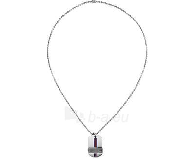 Tommy Hilfiger Pánský ocelový náhrdelník TH2700770 Paveikslėlis 1 iš 1 310820004956