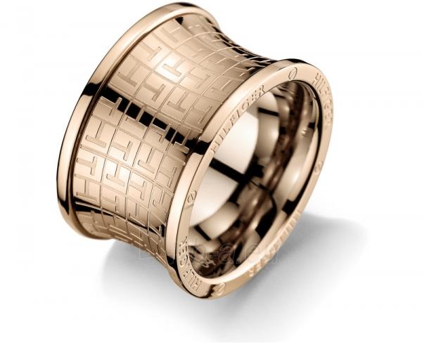 Tommy Hilfiger žiedas TH2700818 (Dydis: 58 mm) Paveikslėlis 1 iš 1 310820041137