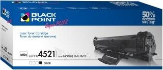 Toner Black Point LBPPS4521 | Black | 3800 p. | Samsung SCX-4521D3 Paveikslėlis 1 iš 1 310820048611