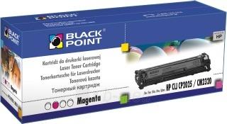 Toner Black Point LCBPHCP2025M | Magenta | 3240 p. | HP CC533A Paveikslėlis 1 iš 1 310820048658